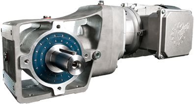 Nord Gearbox Solutions